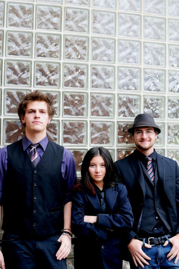 Jaden Carlson Band